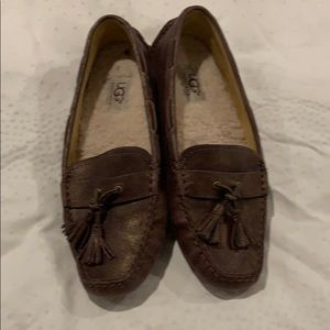Ugg loafers